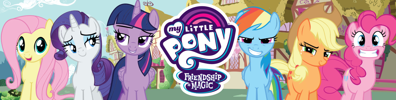 Visit the My Little Pony Store Today!