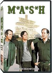 MASH - Complete Season 6 Collector's Edition (3 Disc Box Set) on DVD