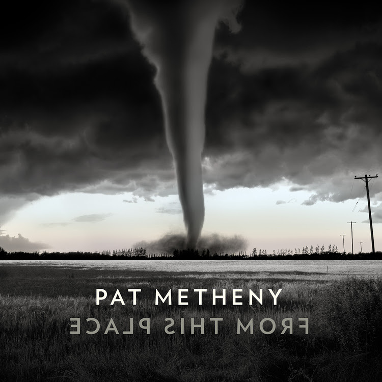 From This Place by Pat Metheny image