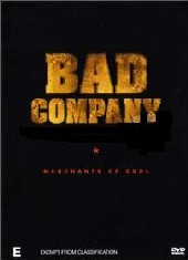 Bad Company - In Concert on DVD