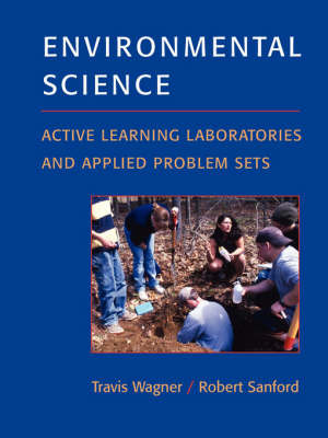 Environmental Science: Laboratory Manual by Travis Wagner image