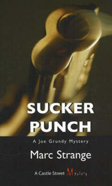 Sucker Punch by Marc Strange image