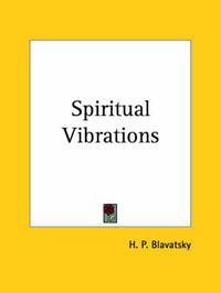 Spiritual Vibrations (1926) by H.P. Blavatsky image