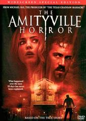 Amityville Horror, The (2005) on DVD
