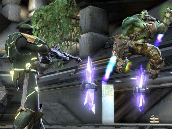Unreal Championship 2: The Liandri Conflict Limited Edition for Xbox image