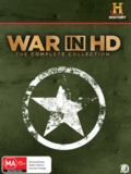 War In HD - The Complete Collection on DVD