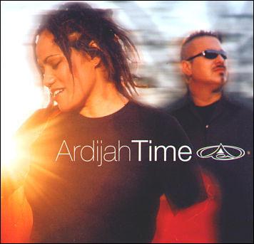 Time by Ardijah