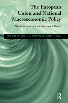 European Union and National Macroeconomic Policy