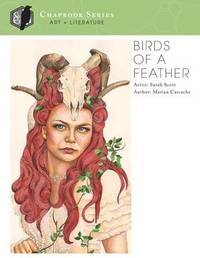 Birds of a Feather by Marian Carcache