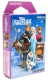 Fujifilm Instax: Mini Film - Frozen 10 Pack