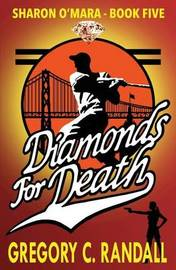 Diamonds for Death by MR Gregory C Randall image