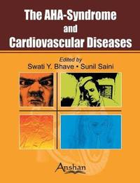 AHA Syndrome and Cardiovascular Disease by Swati Y Bhave image