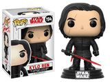 Star Wars: The Last Jedi - Kylo Ren Pop! Vinyl Figure