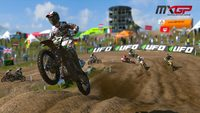 MXGP 3 - The Official Motocross Videogame for Nintendo Switch image