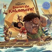 Beware the Kakamora! (Disney Moana) by Random House Disney