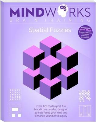 Mindworks Brain Training Series 1: Spatial Puzzles
