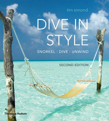 Dive in Style by Tim Simond image