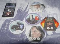 Lord of the Rings: Battlefields Expansion image