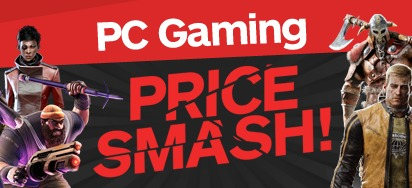 PC Game Price Smash!
