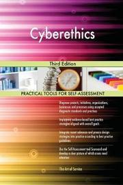 Cyberethics Third Edition by Gerardus Blokdyk