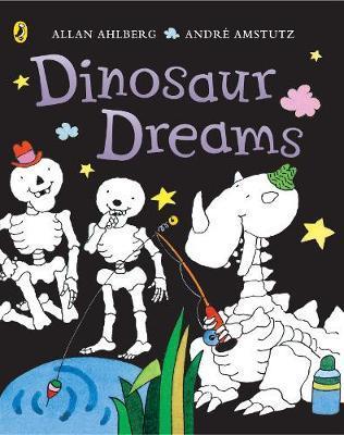Funnybones: Dinosaur Dreams by Allan Ahlberg image