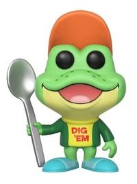 Dig Em' Frog - Pop! Vinyl Figure