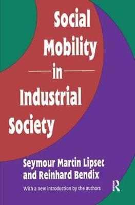 Social Mobility in Industrial Society image