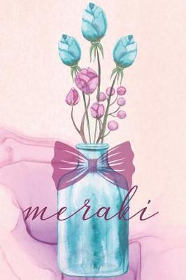Meraki by Ashby & Jane Books