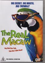 Real Macaw on DVD
