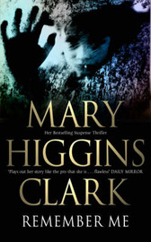 Remember Me by Mary Higgins Clark image