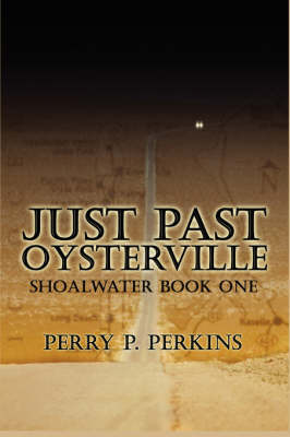 Just Past Oysterville by Perry, P. Perkins image