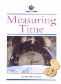 Measuring Time by Brian Williams image