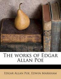 The Works of Edgar Allan Poe Volume 8 by Edgar Allan Poe