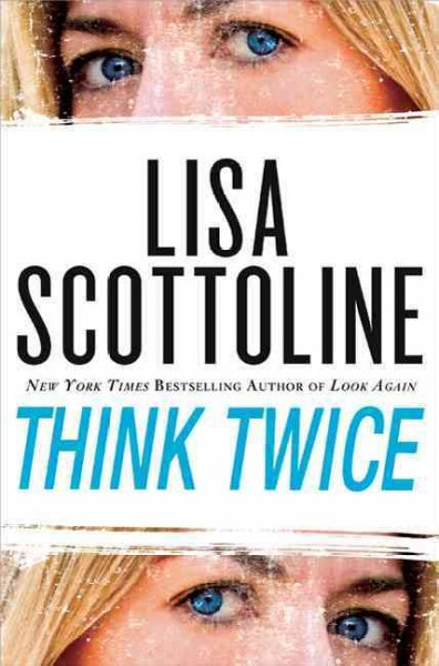 Think Twice by Lisa Scottoline image