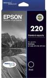 Epson Ink Cartridge - 220 (Black)