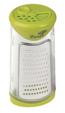 Zeal: Shake Grater - Lime