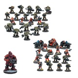 Forge Father Faction Army