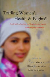 Trading Women's Health and Rights image