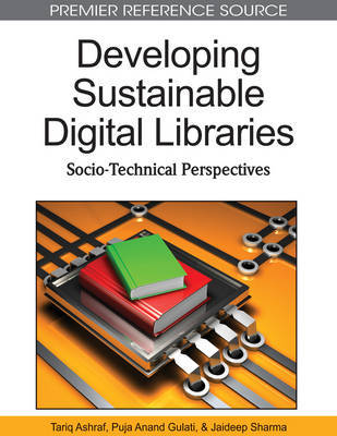 Developing Sustainable Digital Libraries image