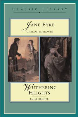 Jane Eyre by Emily Bronte image