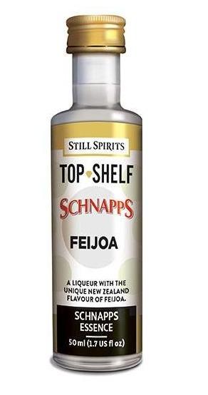 Still Spirits Top Shelf Feijoa Schnapps Essence