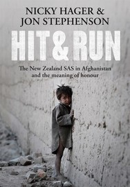 Hit & Run by Nicky Hager image