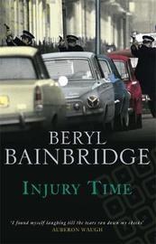 Injury Time by Beryl Bainbridge image