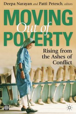 Moving Out of Poverty: Vol. 4 image