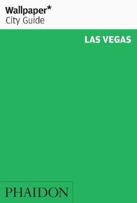 Wallpaper* City Guide Las Vegas 2013 by Wallpaper* image