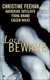 """Lover Beware (includes """"Magic in the Wind"""" - Drake Sisters #1) by Christine Feehan"""