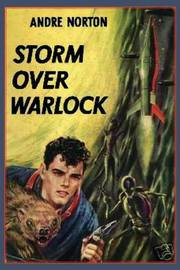 Storm Over Warlock by Andre Norton image