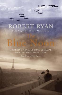 The Blue Noon by Robert Ryan image