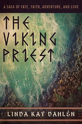 The Viking Priest by Linda Kay Dahlen image