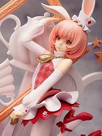 Alice in Wonderland: Another White Rabbit - PVC Figure